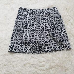 Harold's Skirt